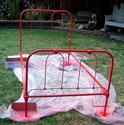 562 Best Antique Iron Beds Images On Pinterest Antique