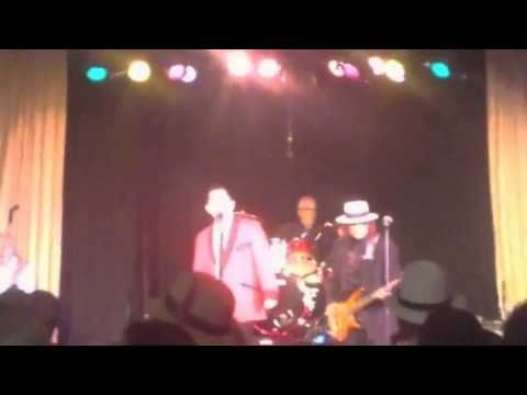 Thee Midniters The Tropicana feat. Greg Esparza - Laughlin 2015
