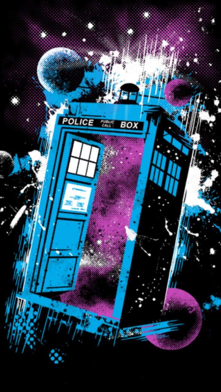 b87c74d4c4357 Doctor who TARDIS wallpaper   Doctor Who   Doctor who, Doctor who ...