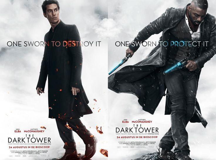 Er bestaan andere werelden dan die van ons. The Dark Tower is gebaseerd op de epische boekenreeks 'De Donkere Toren' Stephen King. De laatste scherpschutter, Gunslinger Roland Deschain (Idris Elba), is verwikkeld in een eeuwige strijd met Walter O'Dim, ook bekend als The Man in Black (Matthew McConaughey). Roland is vastbesloten om te voorkomen dat O'Dim de macht neemt over de Dark Tower, die het universum bij elkaar houdt. Het lot van meerdere werelden staat op het spel en alleen Roland kan…
