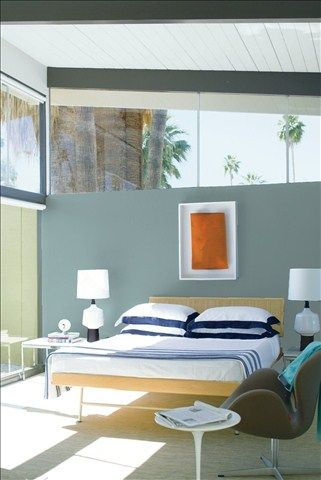 look at the paint color combination i created with benjamin moore via benjamin_moore