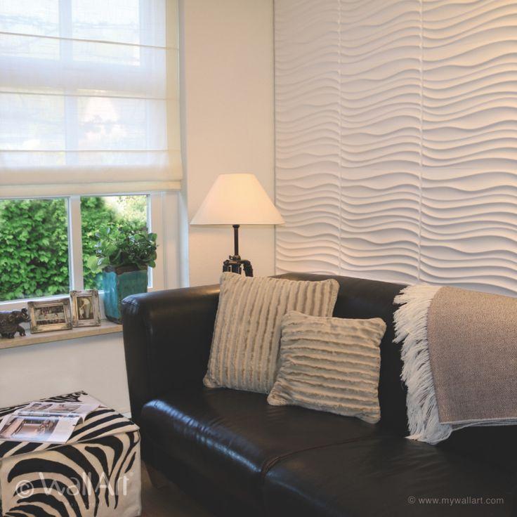 NEW..3D wall panels design - Maxwell.