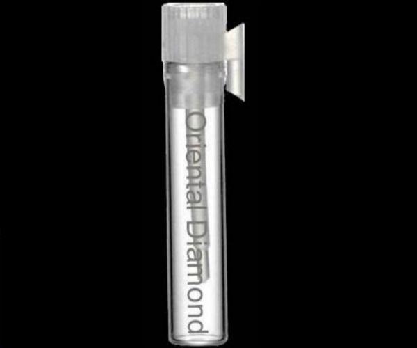 Get an on-field advantage with a FREE 1mL Oriental Diamond Fragrance Sample