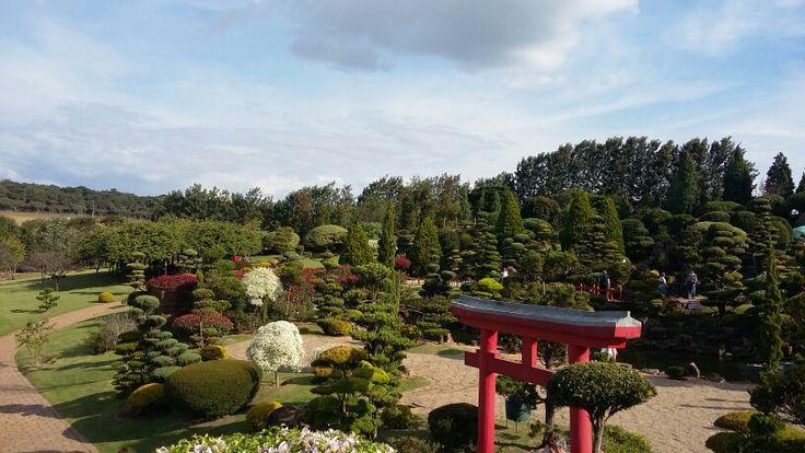 Parque Maeda - Itu/SP