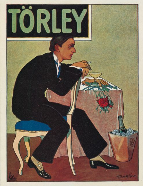 With great diligence and persistence I succeeded in producing something far superior to the Champagne sparkling wines known so far — József Törley, 1882