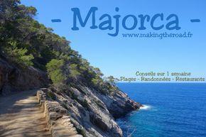 Cala #Foradada - 1 semaine d'itinéraire à Mallorca - conseils guide et photo sur l'ile de Majorque en Espagne - plages randonnées restaurants. Voir plus d'infos sur www.makingtheroad.fr