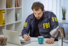 FBI Uses BitTorrent to Find and Catch Child Porn Offenders  To combat the distribution of child pornography on the Internet U.S. law enforcement is using BitTorrent to track down and catch perpetrators.  File-sharing networks and tools are used to transfer all sorts of files including pornographic footage of children.  The Department of Justice in the U.S. sees these cases as a high priority and has successfully prosecuted many cases in recent years. Several of these were concluded with help…