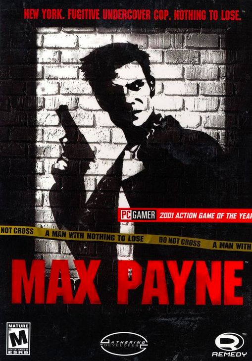 Image result for max payne 1 pc game pack