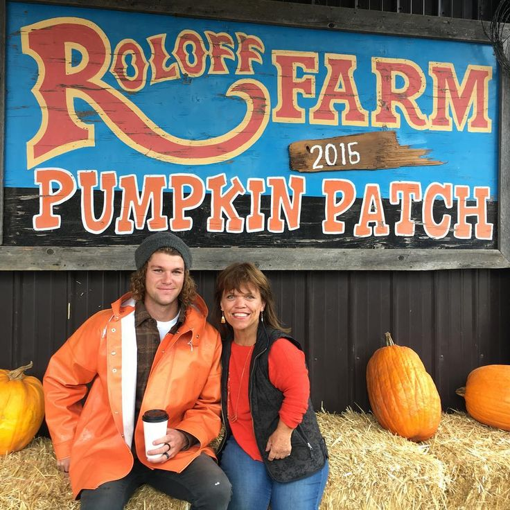 Roloff Farms Opening weekend of Pumpkin Season 2016.  We're looking forward to having y'all come and visit us this month.  Great time and awesome pumpkins and pick up some salsa and my New Pumpkin BBQ sauce while you're here.  Lots of family fun. #rolofffarms #pumpkinseason #pumkinbbq #pumpkinsalsa #secondact #farmandfamily
