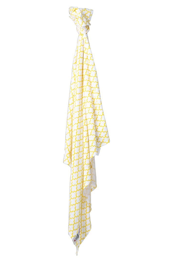 Swaddler Gold in hydrofilic cotton, #Lodger
