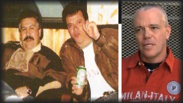 Pablo Escobar: 'Popeye', sicario del capo del narcotráfico, envió mensaje a jóvenes peruanos