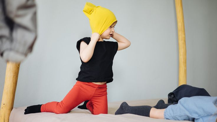 Cap SUN - Pan Pantaloni Summer Tribes 2015 collection. Beanie-style cap made of delicate cotton. #summer #fashion #kids