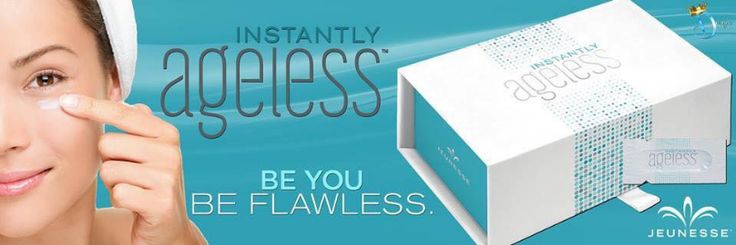 Instantly Ageless – An Anti Aging Product That Actually Works