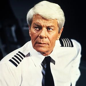 peter graves height