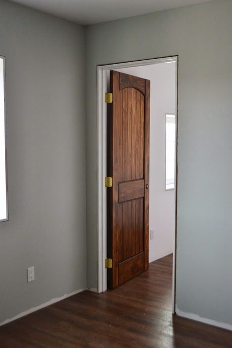 17 best images about stained doors on pinterest veranda for Best color for interior doors