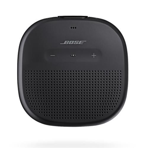 BOSE SoundLink Micro Bluetooth Small Portable Speaker Waterproof Voice Assistant With Speakerphone Mic For iPhone Android Device