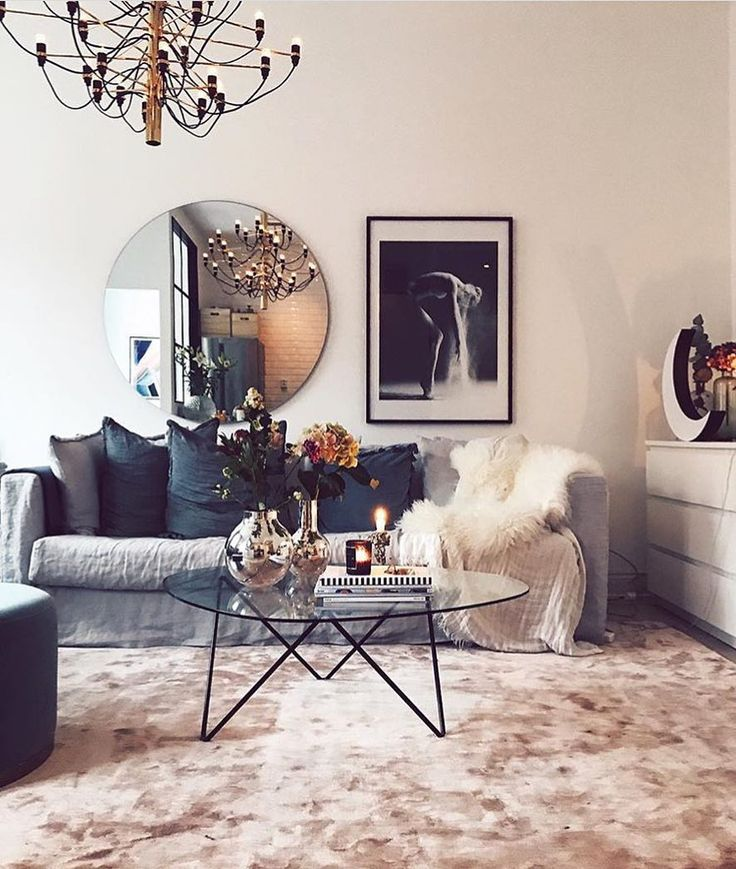 """3,308 Likes, 32 Comments - Emelie Ekman (@34kvadrat) on Instagram: """"Man blir rätt så sugen på en ny matta när man ser denna skönhet hemma hos @joannafingal ✨…"""""""