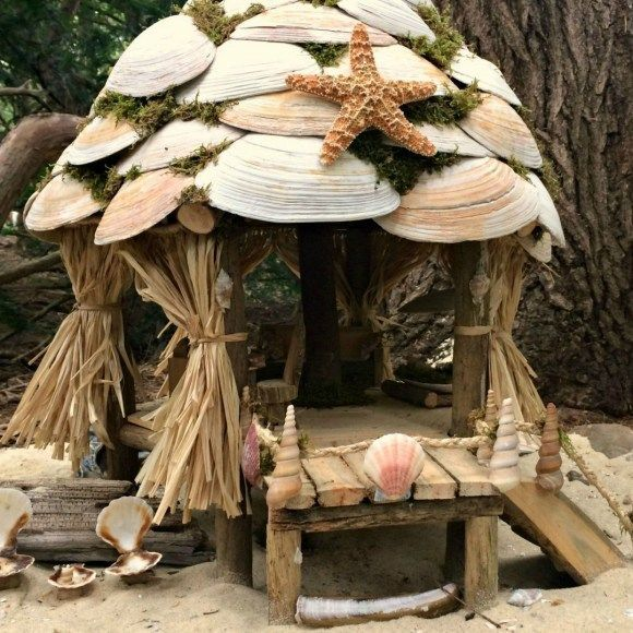 20 Best Magical DIY Fairy Garden Ideas (6
