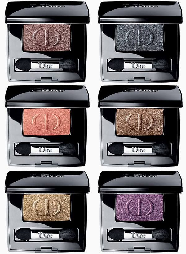Dior Skyline 2016 Fall Collection – Beauty Trends and Latest Makeup Collections | Chic Profile