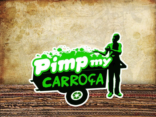 Pimp My Carroça 2012 // Catarse.me by Parede Viva. http://catarse.me/pt/projects/582-pimp-my-carroca