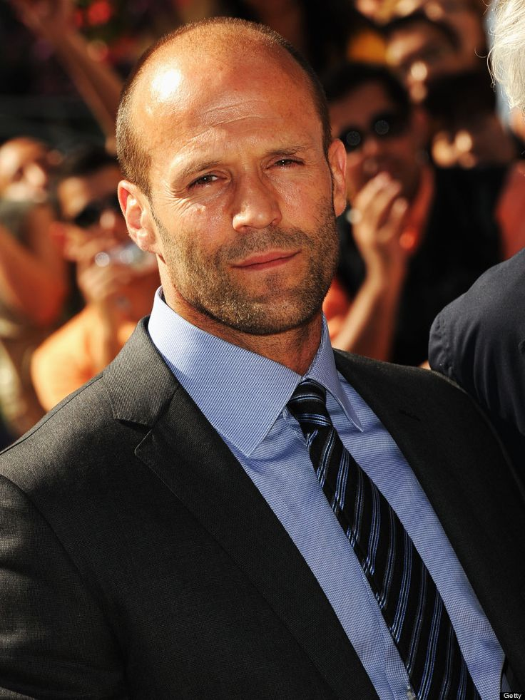 Jason Statham even more refreshing.