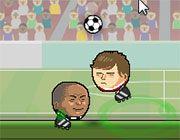 eğlenceli kafa futbolu oyunu oyungag.com da