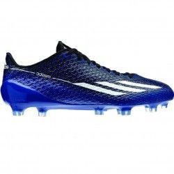 Adidas Adizero 5 Star 3.0 Mens Football Cleats G98774 Black-White-Royal