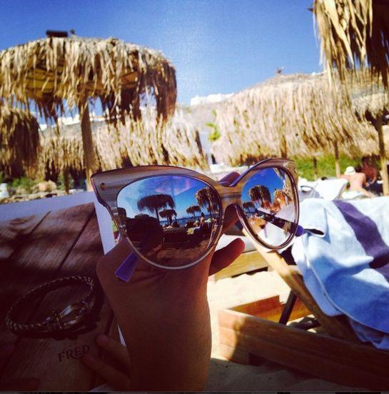 Mykonos à travers l'œil de Karlina Caune http://www.vogue.fr/mode/mannequins/diaporama/la-semaine-des-tops-sur-instagram-39/19893/image/1041319