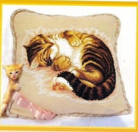Gattino dormiglione