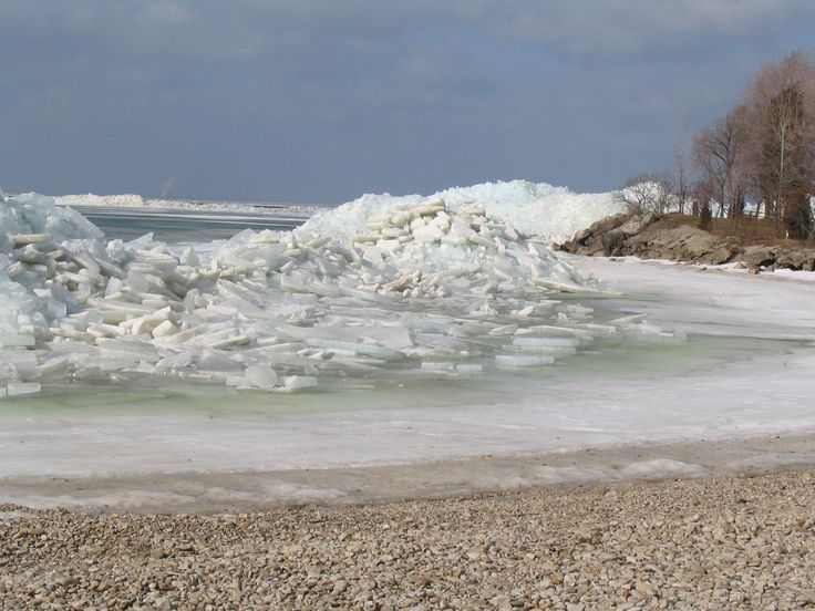 49 best shores islands winter images on pinterest for Lake erie shore fishing