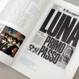 Piergiorgio Maoloni | Quotidiani, tesi di laurea specialistica - Isia di Urbino   http://www.behance.net/gallery/Piergiorgio-Maoloni-Quotidiani/5465915