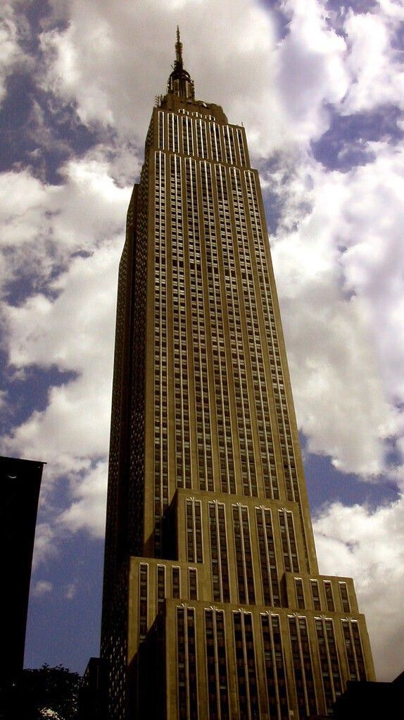 essay on empire state building architecture Architecture essay - ottoman empire building techniques the ottoman empire has its own distinctive architecture.