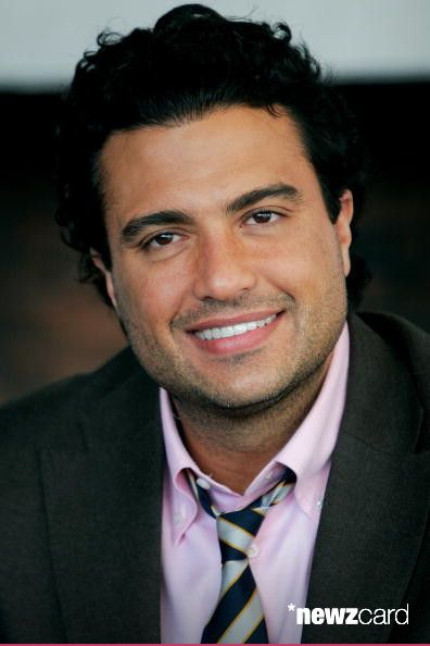 Actor Jaime Camil attends a press conference to launch the movie 'Regresa' at Habita Hotel on January 18, 2010 in Mexico City, Mexico. (Photo by Hector Vivas/Jam Media/LatinContent/Getty Images)