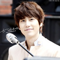 Cho Kyuhyun (Super Junior) - Believe by Clarisa Putri Rachma on SoundCloud