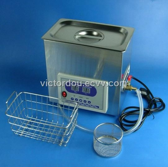 Ultrasonic Cleaner High Quality CE Cerfication (VT-SK002) - China Ultrasonic Cleaner, SINOTATTOO