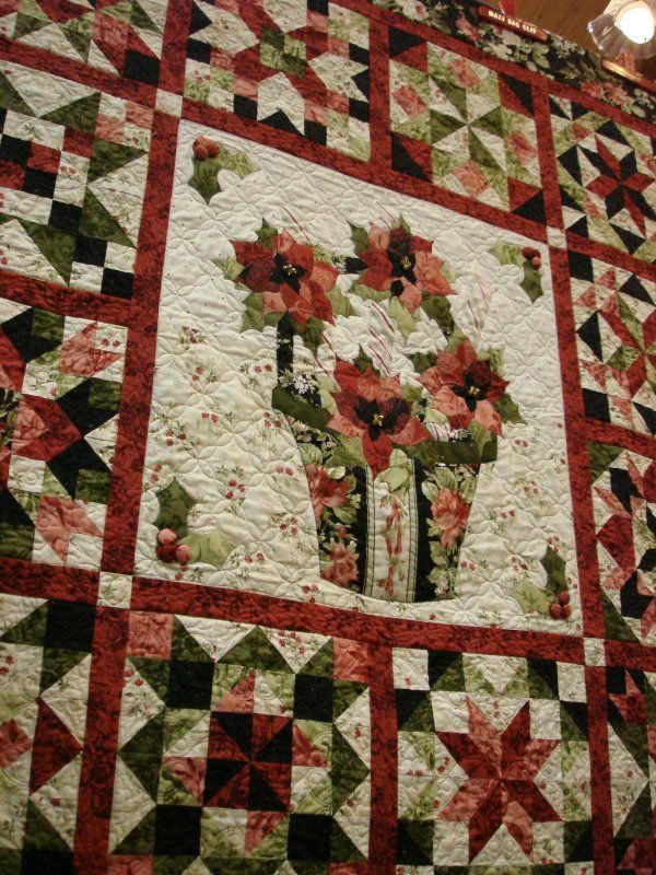 74 Best Images About Quilts Using Panels On Pinterest