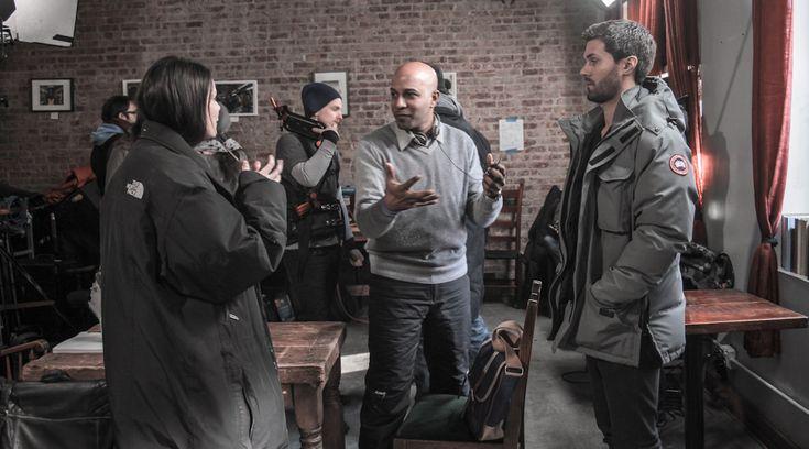 NYFA Grad's 'Get Happy' Wins Best Comedy at Manhattan Film Festival
