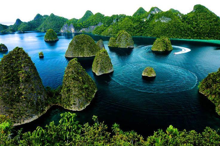 Wonderful Indonesia - Raja Ampat
