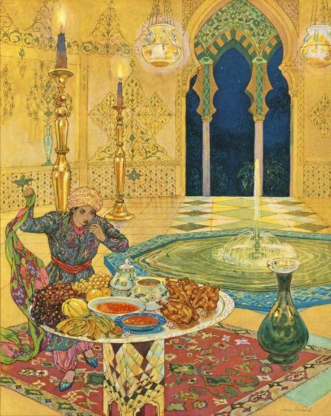 Le Livre des Mille et une Nuits. Traduction littérale et complète du texte arabe…