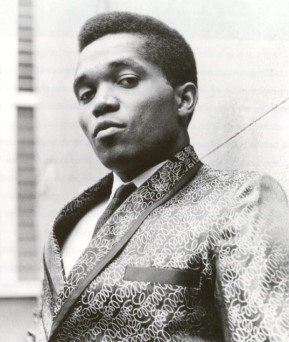 Prince Buster: Ska and Blue Beat musician.