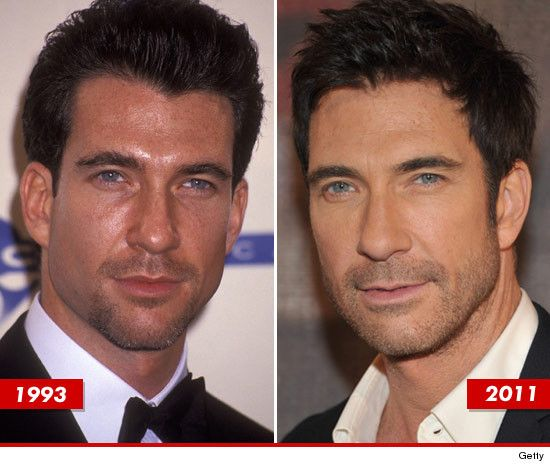 Dylan McDermott: Good Genes or Good Docs?........................he just gets better with age!!
