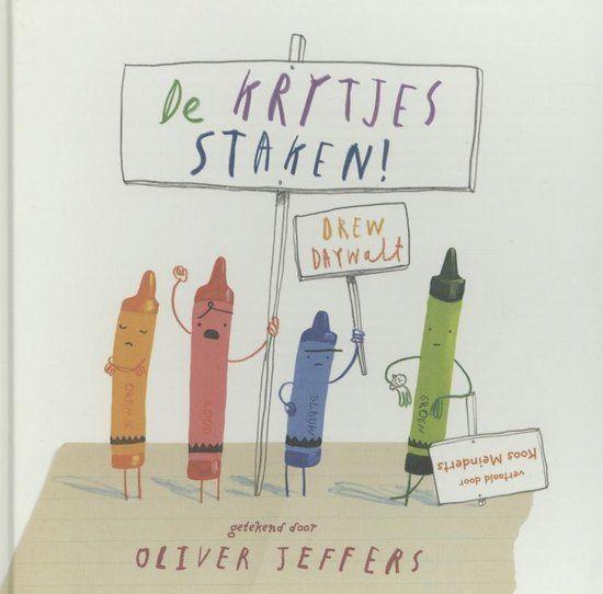 Tip bij de kinderboekenweek: durf een 'complexe' tekst voor te lezen - CPS.nl