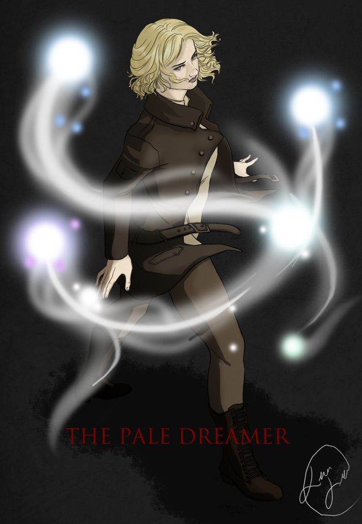 thefourthorder: augustinech008: Paige Mahoney - The Pale Dreamer :D I found this today. So beautiful fan-made :D I'm waiting for sequel The Mime Order :D Awe, thank you! Do you mind sourcing it to thefourthorder? It's mine! :) x