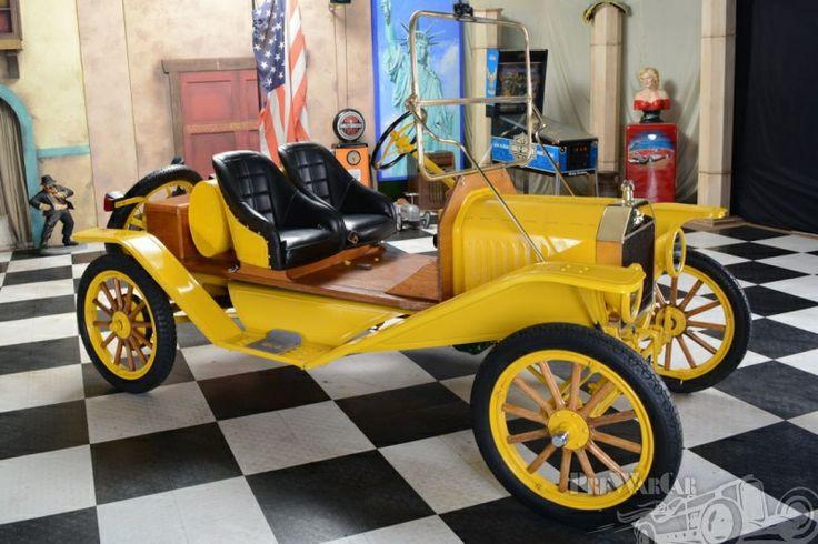 Ford Model T Speedster 1915 for sale