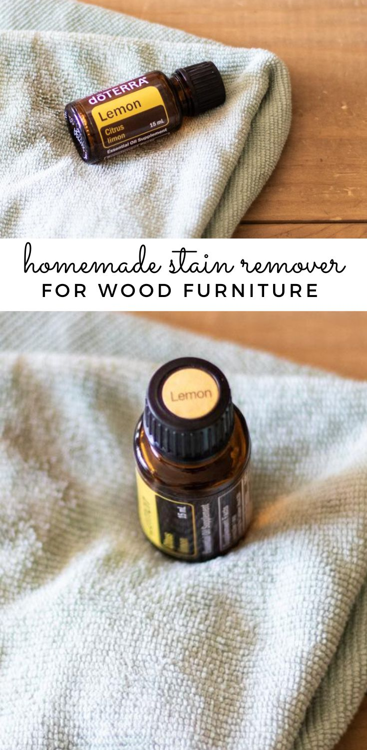 Homemade stain remover in 2020 homemade stain removers