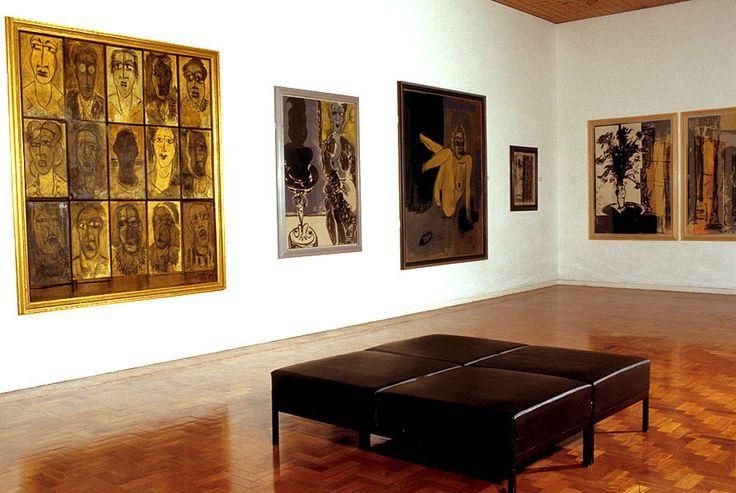 Reichert exhibition ~