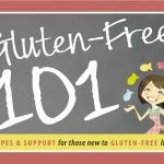 Adventures of a Gluten-Free Mom - lots of kid-friendly recipes and information.