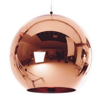 Copper riippuvalaisin, 45 cm