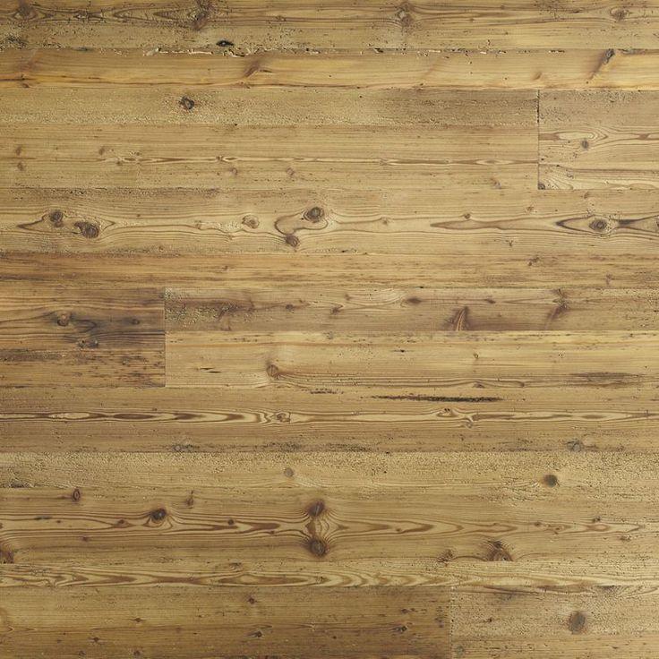 GALLERIA - Legno Vecchio con tarli