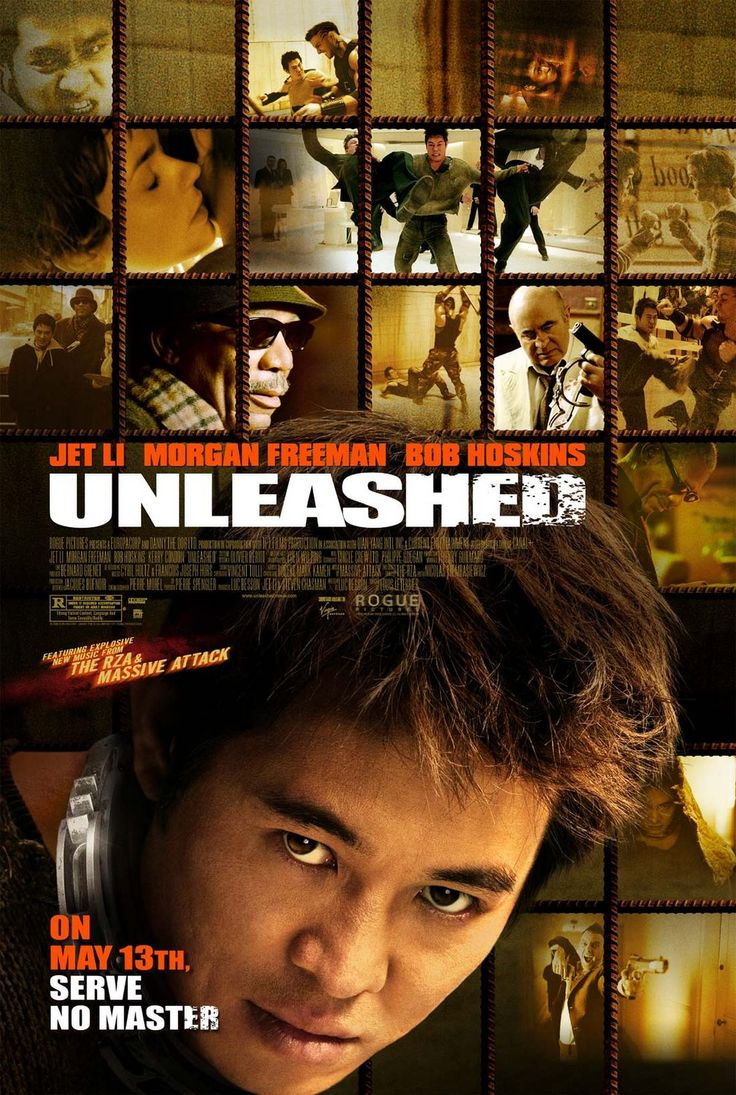 genre: action, drama, martial arts           Unleashed is an example what you can do if you pay attention to story and fight choreography. T...